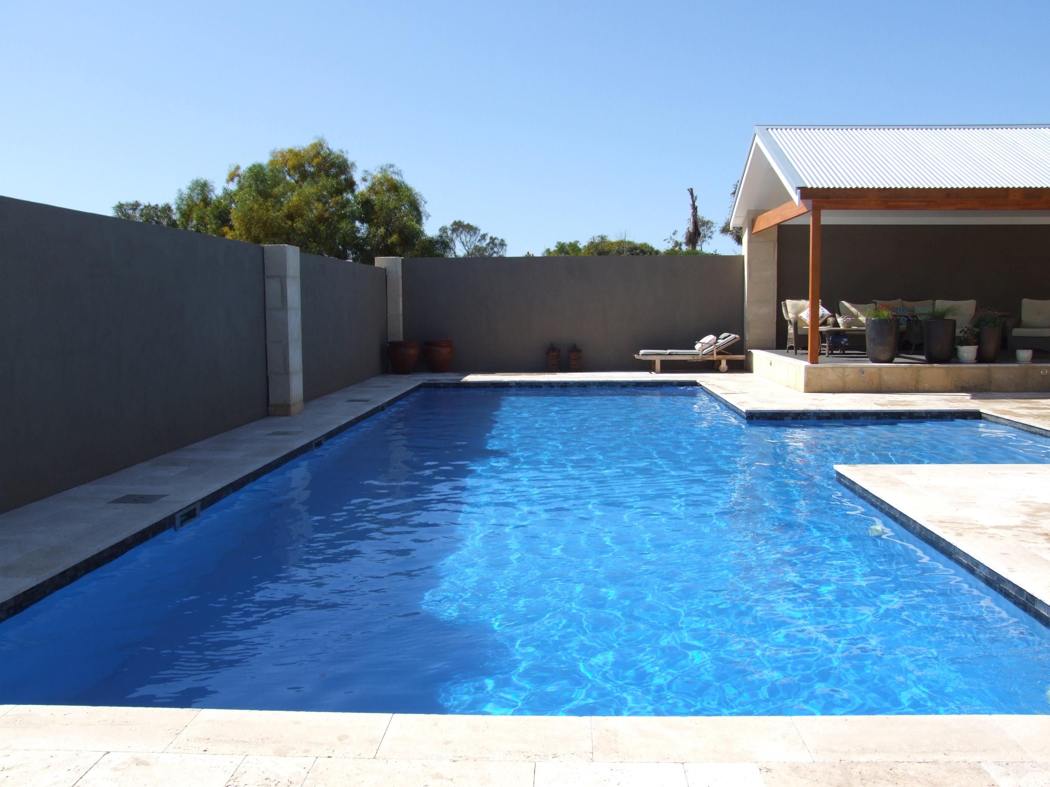 Ozone Swimming Pool 5