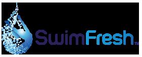 SwimFresh Logo
